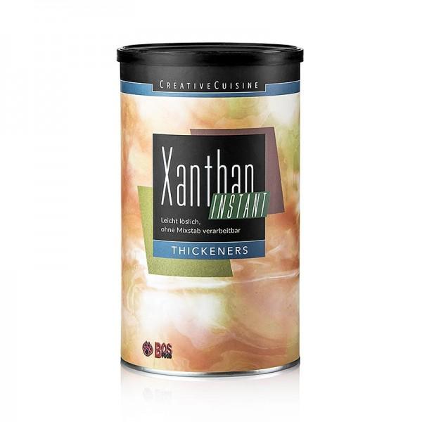 Creative Cuisine - Xanthan instant Verdickungsmittel