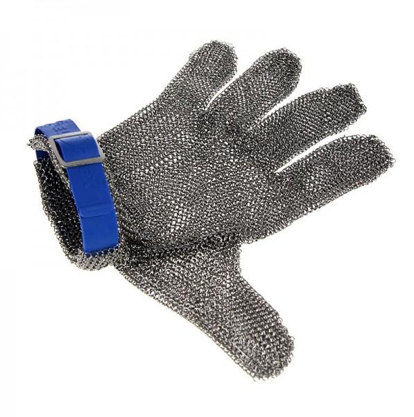 Euroflex - Austernhandschuh Euroflex - Kettenhandschuh Größe L (3) blau