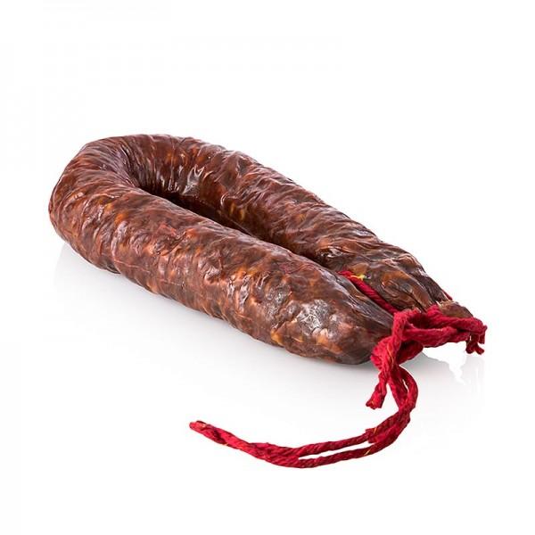 Deli-Vinos Cold Cuts - Chorizo Casero Picante Cecinas hufeisenförmig