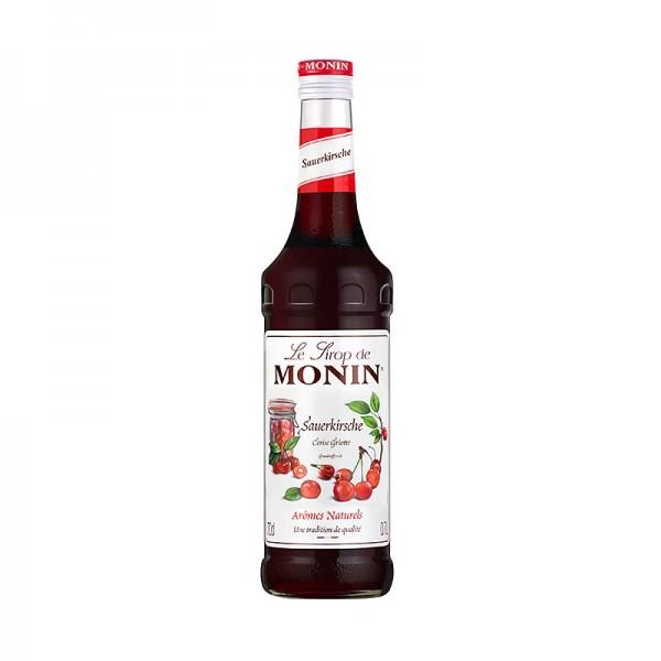 Monin - Sauerkirsch-Sirup