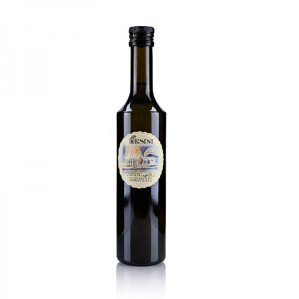 Ursini - Limonen-Olivenöl Olio agrumato al Limone Ursini (Zitrone)