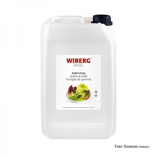 Wiberg - Wiberg Apfelessig klassisch 3 Jahre 5% Säure