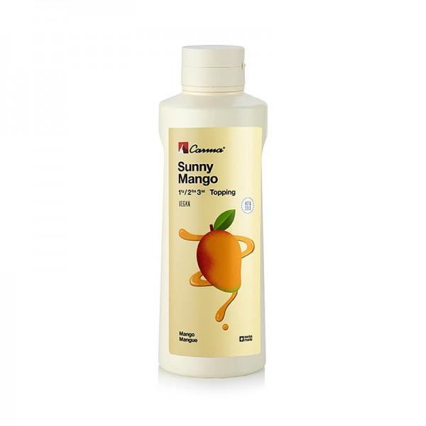 Carma - Topping - Mango