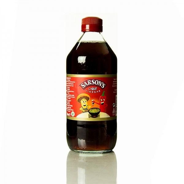 Sarson's Vinegar - Malz-Essig 5% Säure