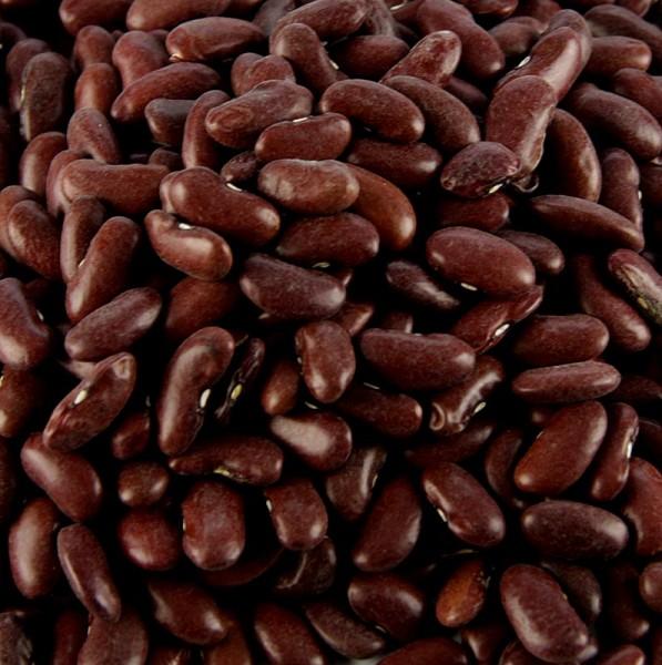 Deli-Vinos Legumes - Bohnen Rote Kidney Bohnen getrocknet