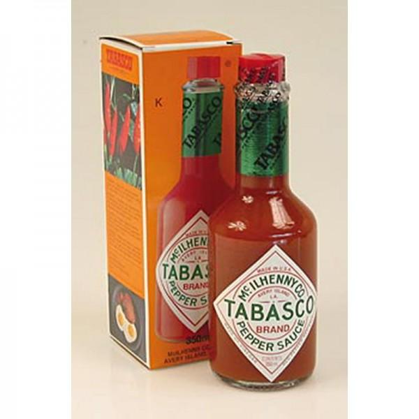 Tabasco - Tabasco rot pikant McIlhenny