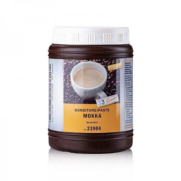 Dreidoppel - Mokka-Paste Spezial von Dreidoppel No.239