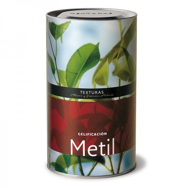 Texturas Albert y Ferran Adria - Metil (Methylcellulose) Texturas Ferran Adrià E 461
