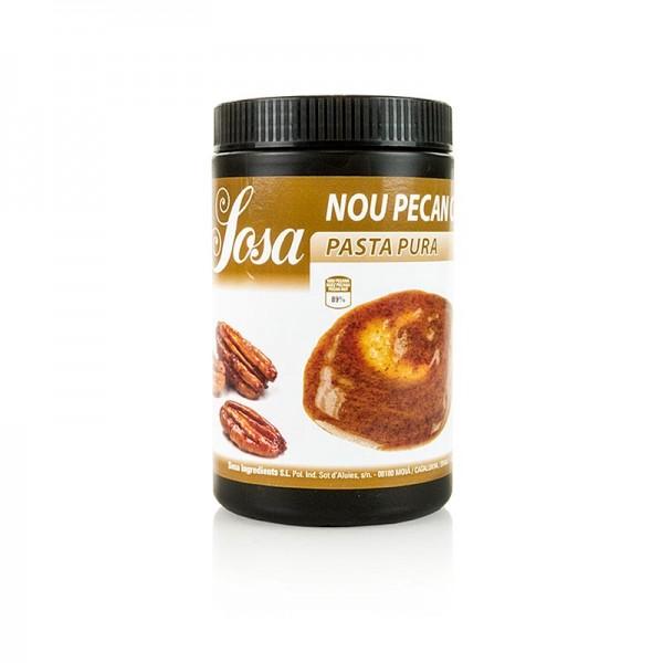 Sosa - Paste - Pecanuss karamellisiert