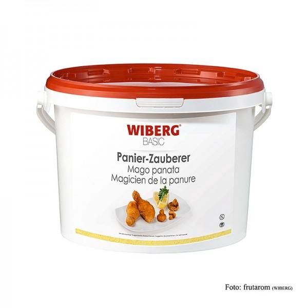 Wiberg - Panier-Zauberer Panade ohne Brösel