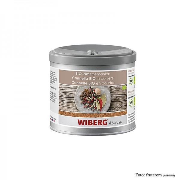 Wiberg - BIO-Zimt gemahlen Cassia Zimt Indonesien