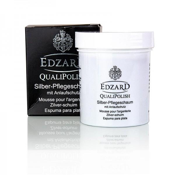 Edzard - EDZARD QualiPolish Silber-Pflegeschaum mit Anlaufschutz