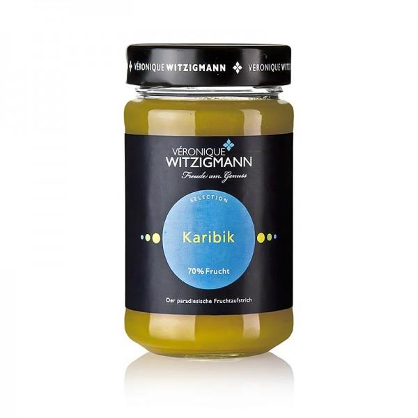 Veronique Witzigmann - Karibik - Fruchtaufstrich
