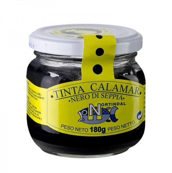 Tinta de Calmar - Tintenfisch-Farbe flüssig