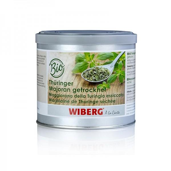 Wiberg - BIO-Majoran getrocknet