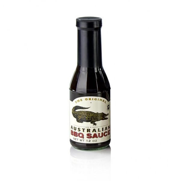 The Original - Australian BBQ Sauce von The Original