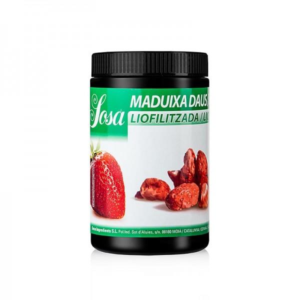 Sosa - Sosa Erdbeerwürfel gefriergetrocknet (44050325)
