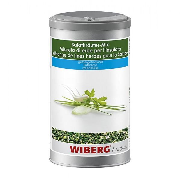 Wiberg - Salatkräuter-Mix gefriergetrocknet