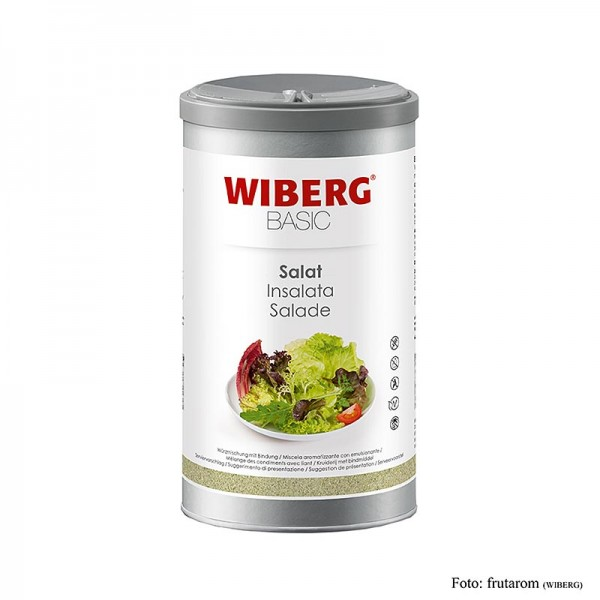 Wiberg - BASIC Salat Würzmischung mit Bindung