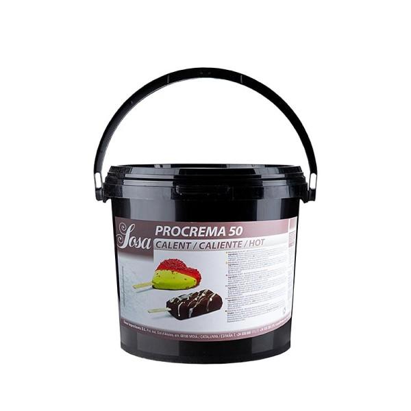 Sosa - Sosa Procrema 50 heiß (Stabilisator)