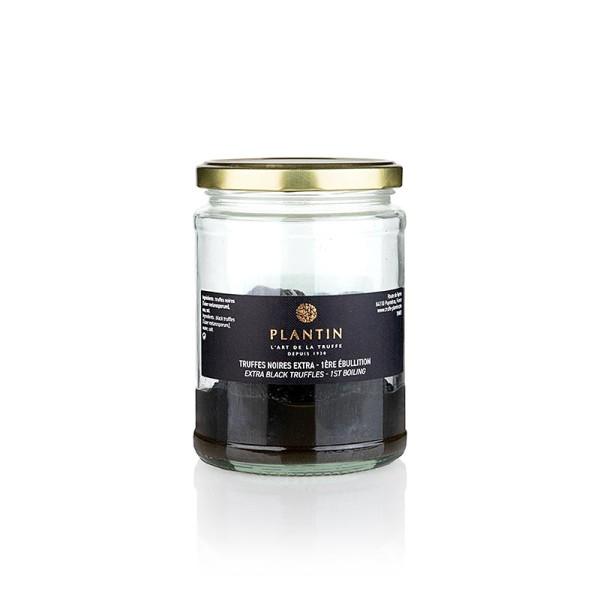 Truffes Delices - Winter-Edeltrüffel extra ganze Trüffel rund Plantin