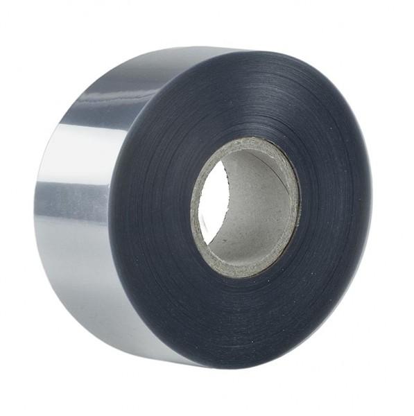 Ziegler & Sohn - Kuchenrand-Folie 6cm hoch Rolle 200m PVC 90µ