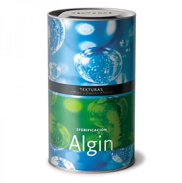 Texturas Albert y Ferran Adria - Algin (Alginat) Texturas Ferran Adrià E 400
