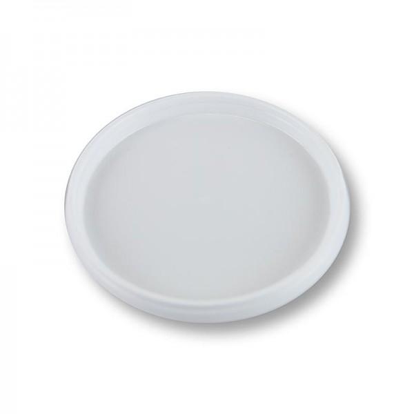 Deli-Vinos Kitchen Accessories - Deckel für Kunststoffdose 1 Liter weiß