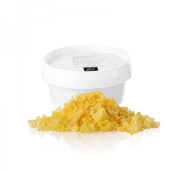 Petros - Meersalz mit Zitrone in Pyramidenform Petros Zypern BIO