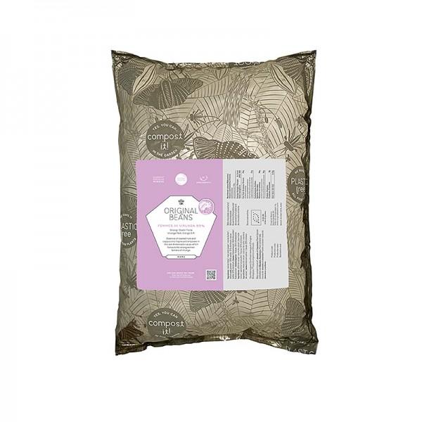 Original Beans - Femmes de Virunga Kongo 55% Milch Couverture Callets Original Beans BIO