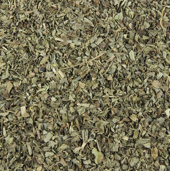Kräuter - Basilikum getrocknet