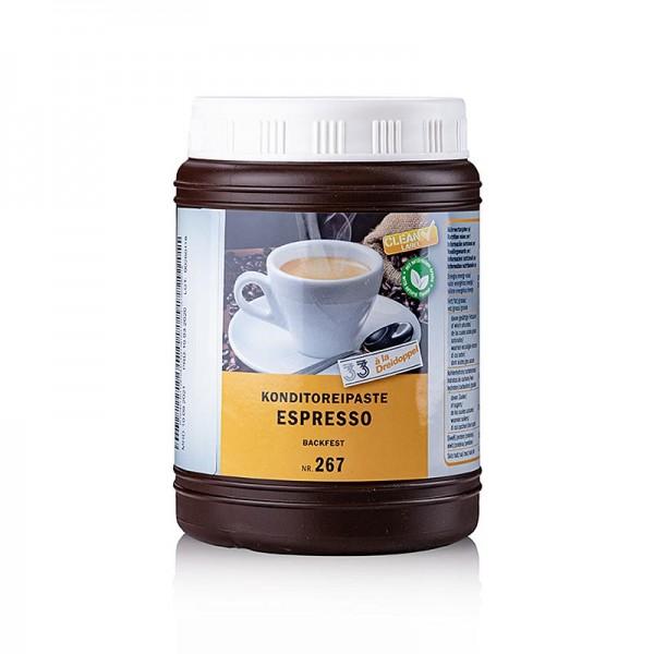 Dreidoppel - Espresso-Paste von Dreidoppel No.267