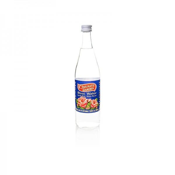 Chtoura - Rosenwasser mit Rosenextrakt