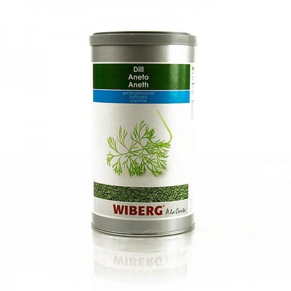 Wiberg - Dill gefriergetrocknet