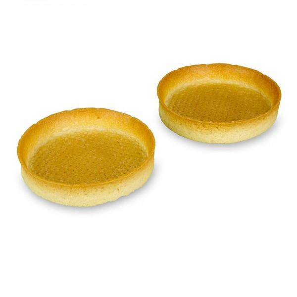 Karl Zieres - Filigrano Dessert Tartelettes Rund Ø 103mm H 20mm
