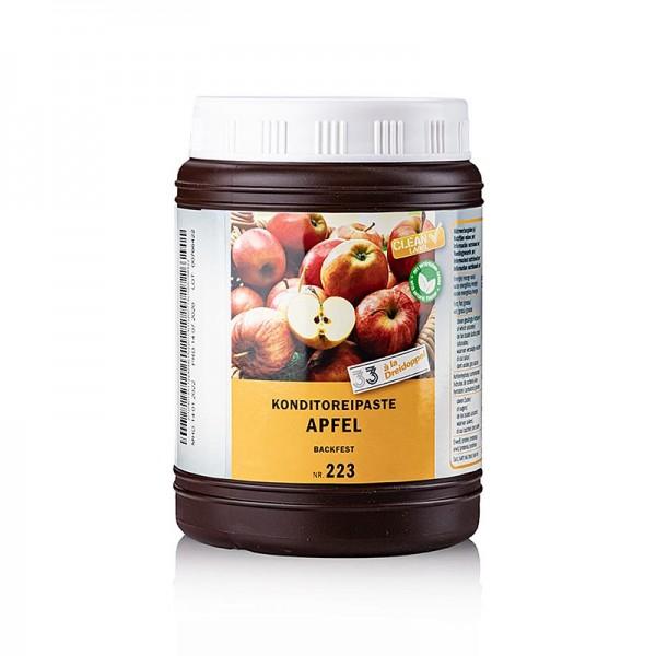 Dreidoppel - Apfel-Paste von Dreidoppel No.223