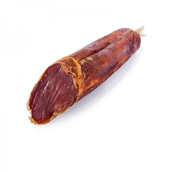 Deli-Vinos Cold Cuts - Lomo - Luftgetrocknetes Schweinefilet am Stück Spanien