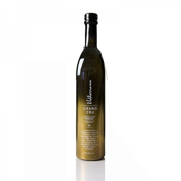 Valderrama - Natives Olivenöl Extra Valderrama Grand Cru Cuvée