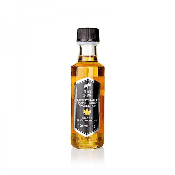 Black Shank - Ahornsirup - Clear Black Shank Quebec