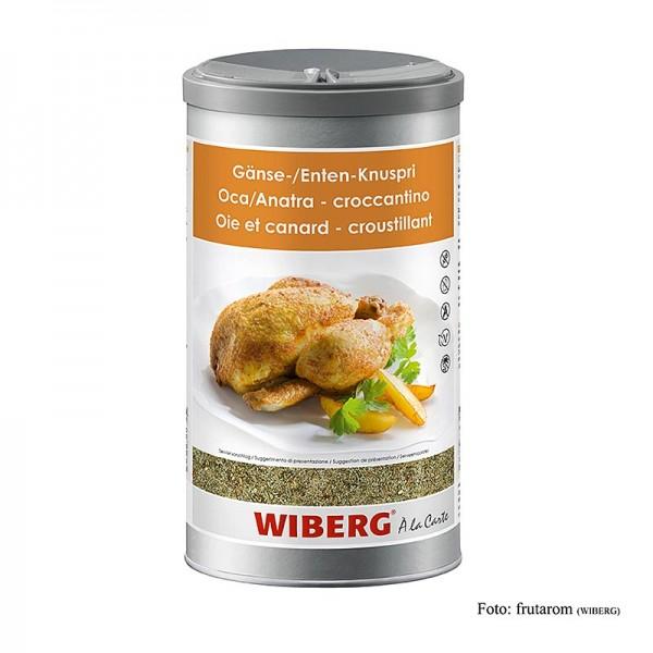 Wiberg - Gänse-/Enten-Knuspri Gewürzsalz