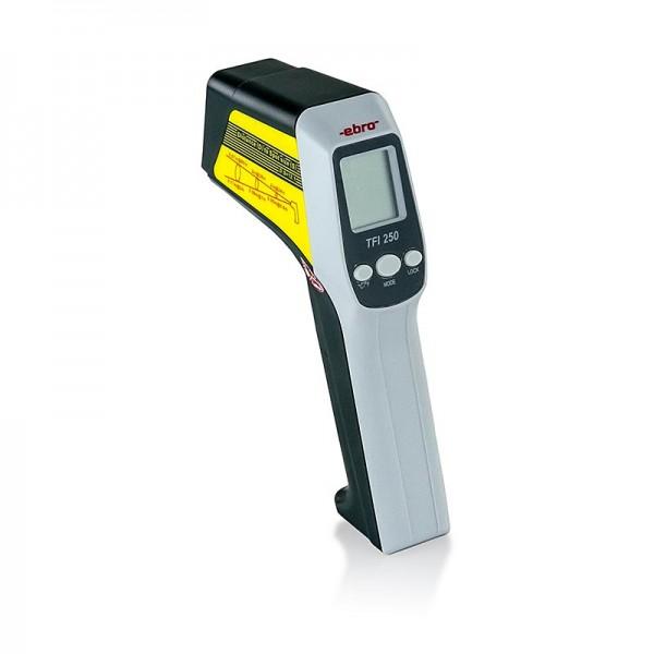 Ebro - Digital Thermometer Infrarot TFI 260 -60°C bis +550°C