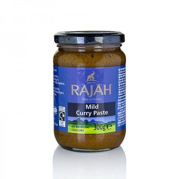 Rajah - Curry Paste mild Rajah
