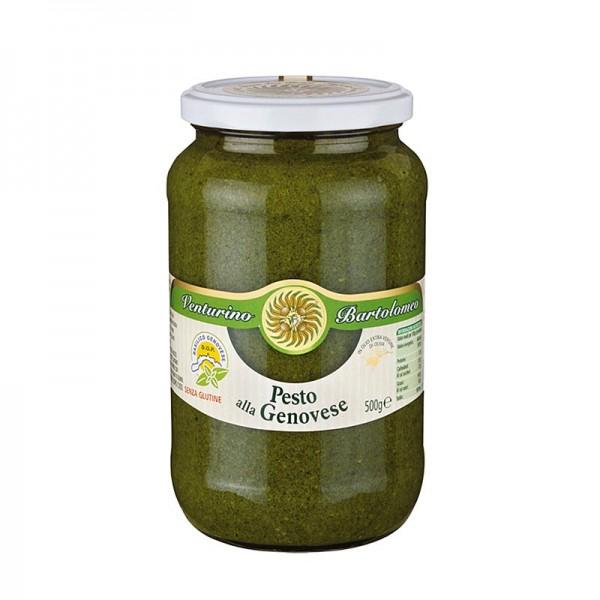 Venturino - Pesto alla Genovese Basilikum-Sauce Venturino
