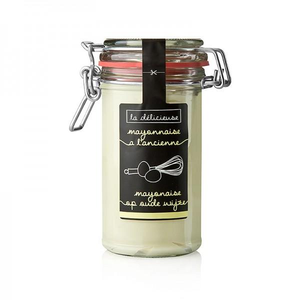 La Delicieuse - Mayonnaise mit Ei La Delicieuse