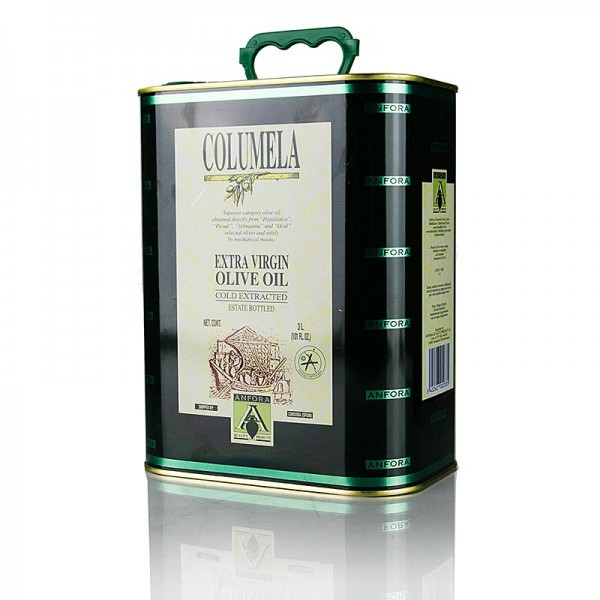 Columela - Cuvee Olivenöl Extra Virgen Columela