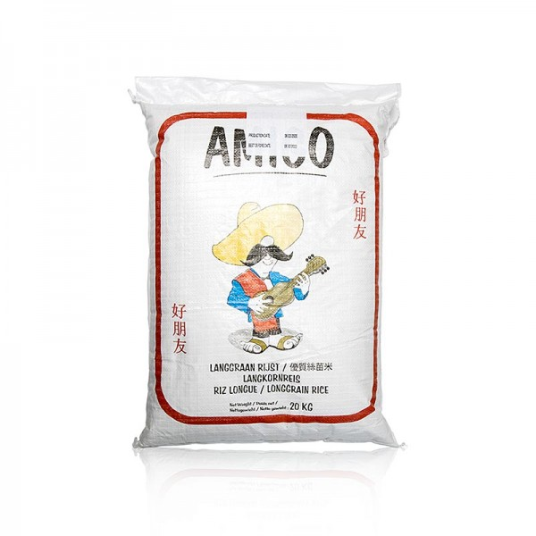 Amigo - Langkorn Reis