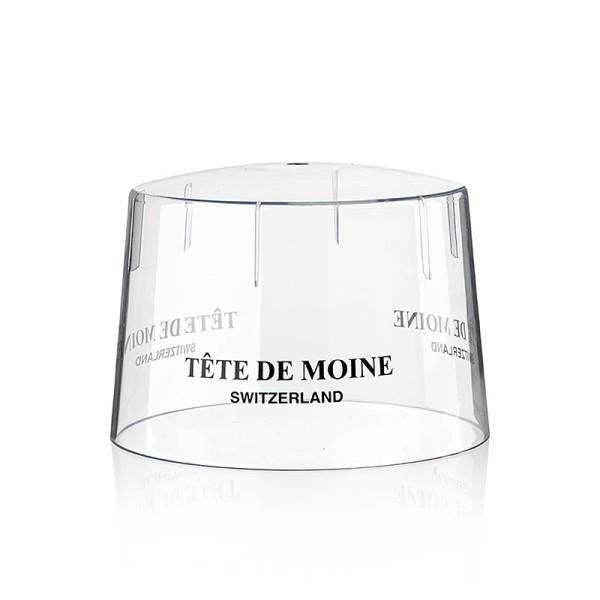 Deli-Vinos Kitchen Accessories - Plastik-Glocke für Girolle für Tête de Moine