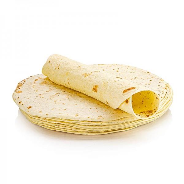 Poco Loco - Weizen-Tortillas Wraps ø30cm Poco Loco