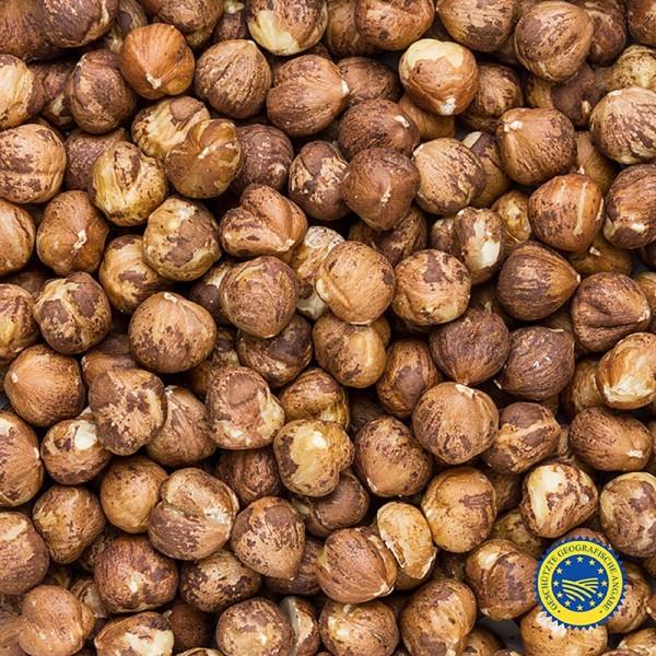 Pariani - Haselnüsse ganz mit Haut (braun) Piemont IGP