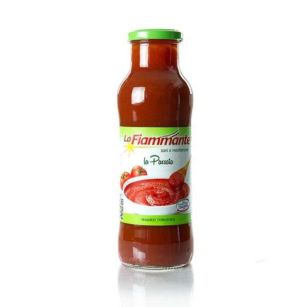 La Fiammante - Passierte Tomaten Fiammante